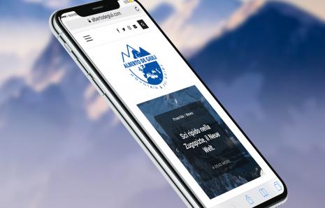 Rebranding Alpina Guide