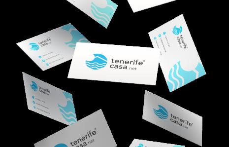 Branding Tenerife Casa