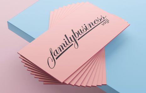 Business cards Switzerland